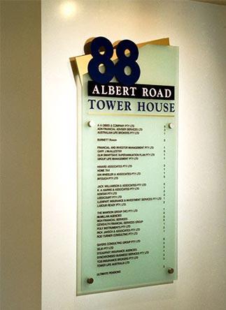88 ALBERT RD