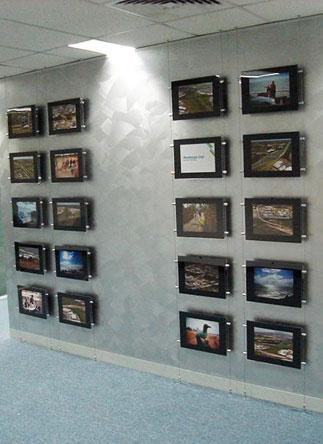 Acrylic Display Systems