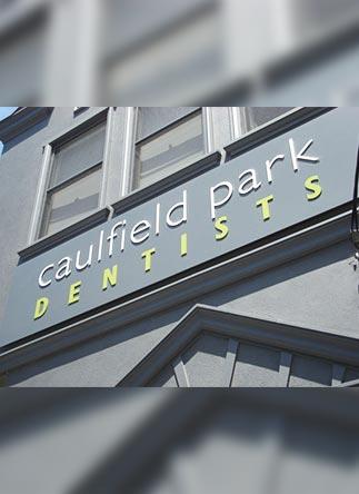 CAULFIELD PARK DENTIST