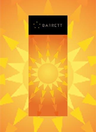 BARRETT DISPLAY
