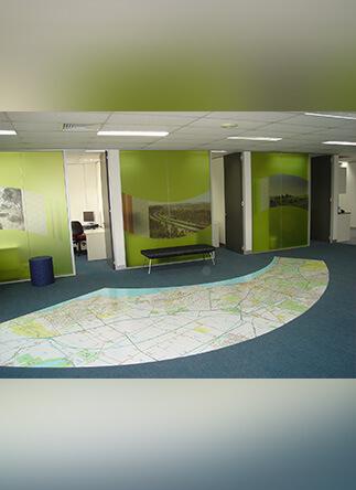 Frankston Transport Hub