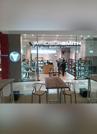 Windshorsmith